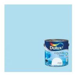 Kolory Świata - Turkusowy klif 2.5 L Dulux