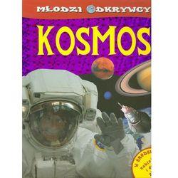 Młodzi odkrywcy Kosmos (opr. miękka)