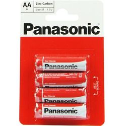 Baterie Panasonic AA R6