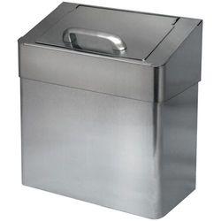 Pojemnik na odpady higieniczne SNM