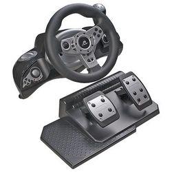 Kierownica TRACER Zonda PS/PS2/PS3/GC/XBOX/USB