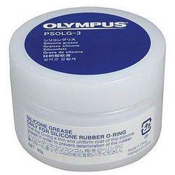 Olympus PSOLG-3 - Smar silikonowy / 40g