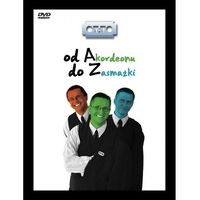 Od Akordeonu Do Zasmażki (DVD)