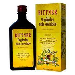 Bittner Oryginalne zioła szwedzkie 500ml