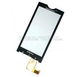 Ekran dotykowy Sony Ericsson X10 Digitizer