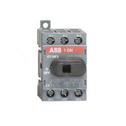 Rozłącznik izolacyjny OT16F3 3P 16A 1SCA104811R1001