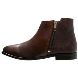 Zign Ankle boot brandy
