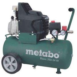 Metabo Basic 250-24 W (6.01533.00) Darmowy transport od 99 zł | Ponad 200 sklepów stacjonarnych | Okazje dnia!
