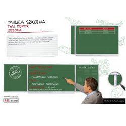 Tablica zielona szkolna typu