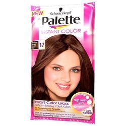 PALETTE Instant Color 17 Średni brąz Szampon koloryzujący