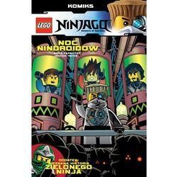 LEGO Ninjago Komiks. 7. LEGO Ninjago Komiks