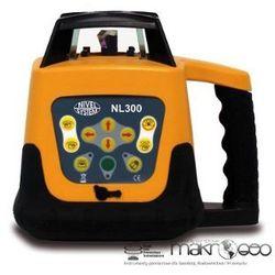 Niwelator laserowy Nivel System NL 300