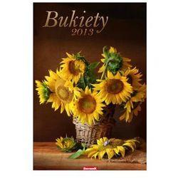 Kalendarz planszowy 2013 Bukiety (BPZ)