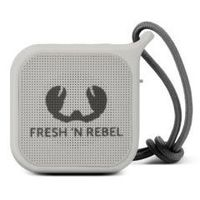 Słuchawki Bluetooth FRESH N REBEL Vibe Wireless + głośnik Bluetooth Rockbox Pebble Cloud 8GIFT05CL