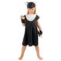 Przebrania Dla Dzieci Kotek Kot Pantera Stroj Karnawalowy Przebranie