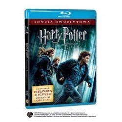 Harry Potter i Insygnia Śmierci: część I (2 BD) Harry Potter and the Deathly Hallows: Part I