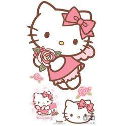 Naklejka Hello Kitty SPD12WS