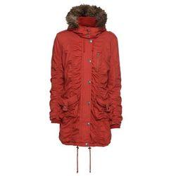 889d32f802481 ... (czerwona kurtka zimowa damska denley 826 czerwony) w kategorii  Płaszcze damskie . Płaszcz zimowy bonprix czerwony karminowy