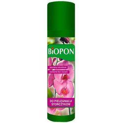 Nawóz do pielęgnacji storczyków 0.25l Biopon