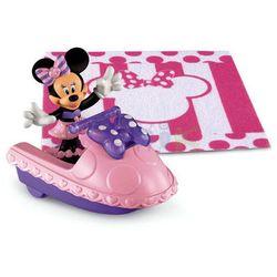 Minnie pojazdy i zwierzątka Disney (skuter)