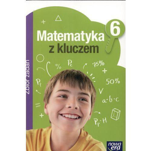 Matematyka z kluczem 6 Zbiór zadań (opr. miękka)