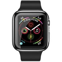 USAMS Etui ochronne Apple Watch 4 44mm. transparent IW486BH03 (US-BH486)
