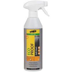 imperegnat Toko Eco Soft Shell Proof 500 - No Color