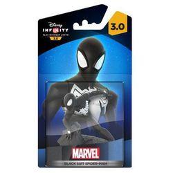 Disney Infinity 3.0: Marvel Super Heroes - Black Suit Spiderman (PlayStation 3)