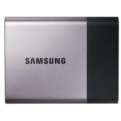 Dysk SAMSUNG SSD Portable T3 MU-PT500B/EU 500 GB