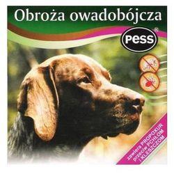 PESS PER obroża przeciw pchłom i kleszczom 60cm bezzapachowa