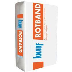Tynk gipsowy Rotband Knauf, 10kg