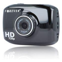 Wyczynowa kamera sportowa 120° HD / rejestrator trasy Forever SC-110
