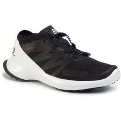 Buty SALOMON - Sense Flow 409640 29 W0 Black/White/Black