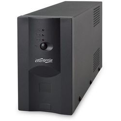 Ups Gembird Line-interactive 1200va 3x Iec 230v Out, Usb, Rj11 In/out