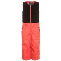 Killtec LATZY Spodnie narciarskie feuerrot