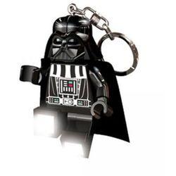 LEGO Breloczek Latarka Lord Vader