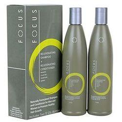 FOCUS Szampon + Odżywka 2x350ml , pobudza włosy do wzrostu