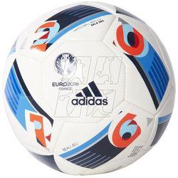 Piłka nożna halowa adidas Beau Jeu EURO16 Sala 5X5 AC5431