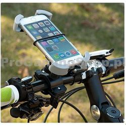 Uchwyt na rower Extreme X Style do Samsung Galaxy Ace 2 i8160, Typ R3