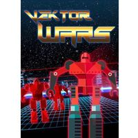 Vektor Wars (PC)