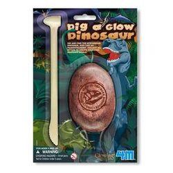 Dino szkielety Mini dinozaury