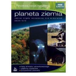 BBC - Planeta Ziemia (3 DVD, Odcinki 10-12)