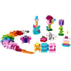 Lego CLASSIC Zestaw uzupełniający pastelowe kolory 10694