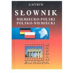 Słownik niemiecko-polski polsko-niemiecki mini