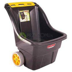 Taczka ogrodowa wózek HECHT PROFI CART HCP402