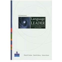 Language Leader Intermediate. Coursebook (opr. miękka)