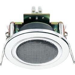 """Głośnik do zabudowy Monacor SPE-82/CR, 87 dB, Moc RMS: 6 W, Impedancja: 4 Ohm, f3 - 20000 Hz 200 Hz (Częstotliwość rezonansowa) · Obciążalność, 4 Ω: """"12 Wmax / 6 Wrms · Śr. Ciśnienie akustyczne (1 W/1 m) 87 dB , Kolor: Chrom"""
