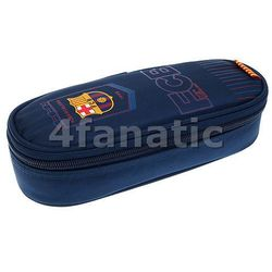 piórnik etui FC Barcelona NV