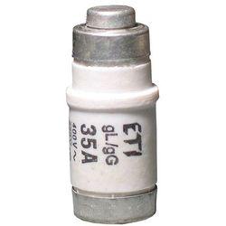 Bezpiecznik zwłoczny D0 D02/E18 25A ETI Polam