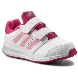 Buty adidas - Ik Sport 2 Cf K AF4526 Ftwwht/Sepigel/Eqtpin